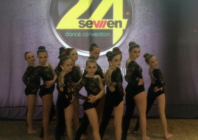 xtreme-competition-team